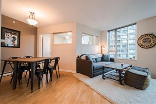"""Photo 3: 606 1277 NELSON Street in Vancouver: West End VW Condo for sale in """"1277 NELSON"""" (Vancouver West)  : MLS®# R2348692"""