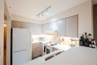 """Photo 6: 606 1277 NELSON Street in Vancouver: West End VW Condo for sale in """"1277 NELSON"""" (Vancouver West)  : MLS®# R2348692"""