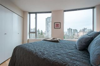 """Photo 10: 606 1277 NELSON Street in Vancouver: West End VW Condo for sale in """"1277 NELSON"""" (Vancouver West)  : MLS®# R2348692"""