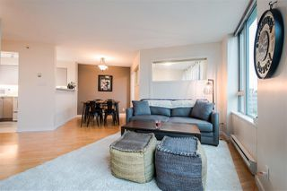 """Photo 4: 606 1277 NELSON Street in Vancouver: West End VW Condo for sale in """"1277 NELSON"""" (Vancouver West)  : MLS®# R2348692"""