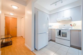 """Photo 7: 606 1277 NELSON Street in Vancouver: West End VW Condo for sale in """"1277 NELSON"""" (Vancouver West)  : MLS®# R2348692"""