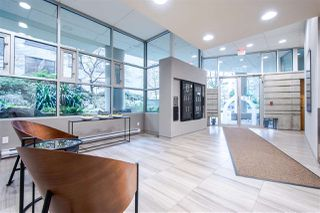"""Photo 19: 606 1277 NELSON Street in Vancouver: West End VW Condo for sale in """"1277 NELSON"""" (Vancouver West)  : MLS®# R2348692"""