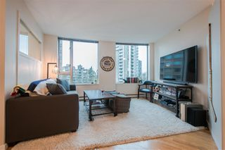 """Photo 2: 606 1277 NELSON Street in Vancouver: West End VW Condo for sale in """"1277 NELSON"""" (Vancouver West)  : MLS®# R2348692"""
