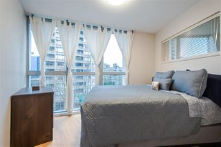 """Photo 9: 606 1277 NELSON Street in Vancouver: West End VW Condo for sale in """"1277 NELSON"""" (Vancouver West)  : MLS®# R2348692"""