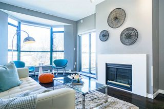 """Photo 9: 402 2130 W 12 Avenue in Vancouver: Kitsilano Condo for sale in """"ARBUTUS WEST TERRACE"""" (Vancouver West)  : MLS®# R2349932"""