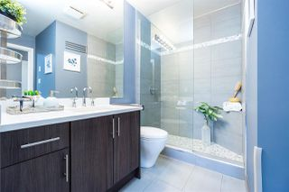 """Photo 18: 402 2130 W 12 Avenue in Vancouver: Kitsilano Condo for sale in """"ARBUTUS WEST TERRACE"""" (Vancouver West)  : MLS®# R2349932"""