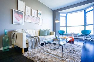 """Photo 12: 402 2130 W 12 Avenue in Vancouver: Kitsilano Condo for sale in """"ARBUTUS WEST TERRACE"""" (Vancouver West)  : MLS®# R2349932"""