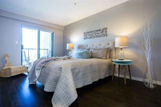 """Photo 15: 402 2130 W 12 Avenue in Vancouver: Kitsilano Condo for sale in """"ARBUTUS WEST TERRACE"""" (Vancouver West)  : MLS®# R2349932"""