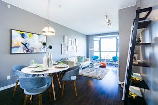 """Photo 6: 402 2130 W 12 Avenue in Vancouver: Kitsilano Condo for sale in """"ARBUTUS WEST TERRACE"""" (Vancouver West)  : MLS®# R2349932"""