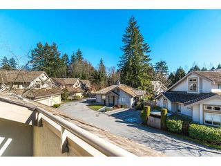 "Photo 17: 4 3387 KING GEORGE Boulevard in Surrey: Elgin Chantrell Townhouse for sale in ""SILVER POND ESTATES"" (South Surrey White Rock)  : MLS®# R2350994"
