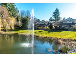 """Photo 3: 4 3387 KING GEORGE Boulevard in Surrey: Elgin Chantrell Townhouse for sale in """"SILVER POND ESTATES"""" (South Surrey White Rock)  : MLS®# R2350994"""