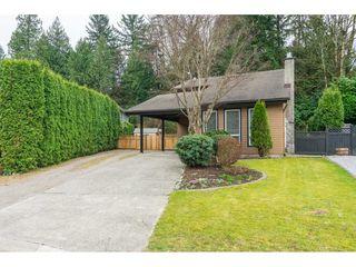 "Main Photo: 21484 92B Avenue in Langley: Walnut Grove House for sale in ""WALNUT GROVE"" : MLS®# R2351966"