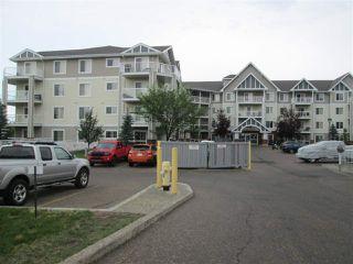 Photo 2: 101 15211 139 Street in Edmonton: Zone 27 Condo for sale : MLS®# E4149661