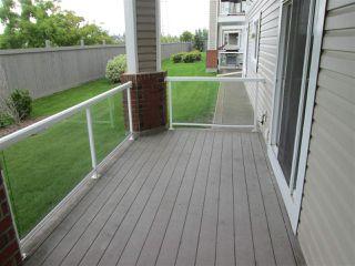 Photo 12: 101 15211 139 Street in Edmonton: Zone 27 Condo for sale : MLS®# E4149661
