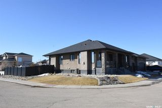 Photo 43: 8081 Wascana Gardens Crescent in Regina: Wascana View Residential for sale : MLS®# SK764523