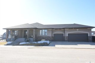 Photo 2: 8081 Wascana Gardens Crescent in Regina: Wascana View Residential for sale : MLS®# SK764523