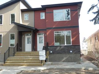 Main Photo: #2, 10731 112 Street NW in Edmonton: Zone 08 Townhouse for sale : MLS®# E4150806