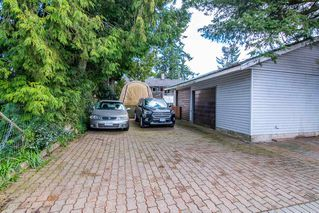 """Photo 20: 8633 10TH AVE. Avenue in Burnaby: The Crest House for sale in """"The Crest"""" (Burnaby East)  : MLS®# R2356569"""