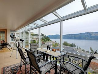 Photo 16: 409 Seaview Pl in COBBLE HILL: ML Cobble Hill House for sale (Malahat & Area)  : MLS®# 810825