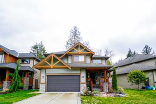 """Photo 2: 23028 134 Loop in Maple Ridge: Silver Valley House for sale in """"HAMPSTEAD"""" : MLS®# R2358174"""