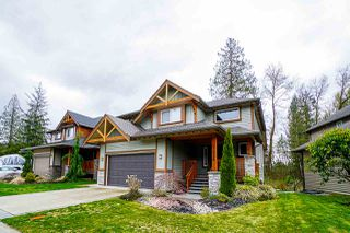 """Main Photo: 23028 134 Loop in Maple Ridge: Silver Valley House for sale in """"HAMPSTEAD"""" : MLS®# R2358174"""