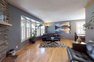 Photo 4: 120 WOODVALE Road W in Edmonton: Zone 29 House for sale : MLS®# E4151600
