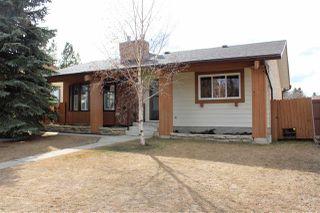 Photo 1: 120 WOODVALE Road W in Edmonton: Zone 29 House for sale : MLS®# E4151600