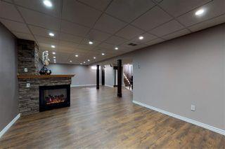 Photo 20: 120 WOODVALE Road W in Edmonton: Zone 29 House for sale : MLS®# E4151600