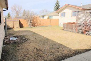Photo 26: 120 WOODVALE Road W in Edmonton: Zone 29 House for sale : MLS®# E4151600
