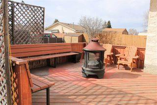 Photo 25: 120 WOODVALE Road W in Edmonton: Zone 29 House for sale : MLS®# E4151600