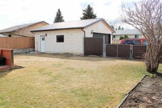 Photo 28: 120 WOODVALE Road W in Edmonton: Zone 29 House for sale : MLS®# E4151600