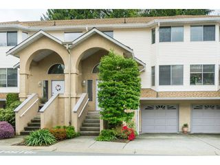 Photo 2: 14 32339 7TH Avenue in Mission: Mission BC Townhouse for sale : MLS®# R2359573