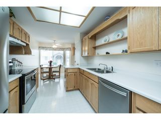 Photo 12: 14 32339 7TH Avenue in Mission: Mission BC Townhouse for sale : MLS®# R2359573