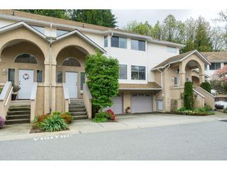 Photo 1: 14 32339 7TH Avenue in Mission: Mission BC Townhouse for sale : MLS®# R2359573