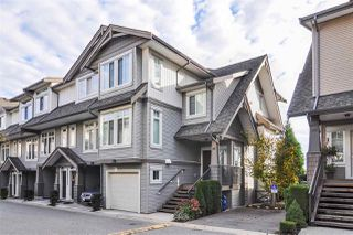 """Photo 1: 48 8250 209B Street in Langley: Willoughby Heights Townhouse for sale in """"OUTLOOK"""" : MLS®# R2359529"""