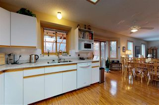 Photo 14: 145 MEADOWVIEW Drive: Sherwood Park House for sale : MLS®# E4152880