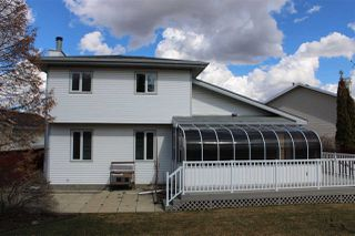 Photo 25: 145 MEADOWVIEW Drive: Sherwood Park House for sale : MLS®# E4152880