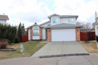 Photo 24: 145 MEADOWVIEW Drive: Sherwood Park House for sale : MLS®# E4152880