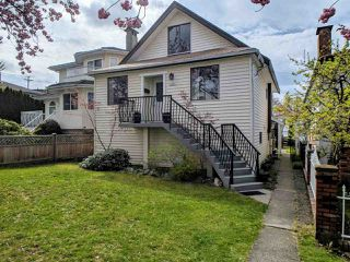 Main Photo: 4084 UNION Street in Burnaby: Willingdon Heights House for sale (Burnaby North)  : MLS®# R2361229