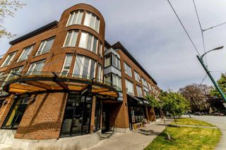 "Main Photo: 206 3089 OAK Street in Vancouver: Fairview VW Condo for sale in ""The Oaks"" (Vancouver West)  : MLS®# R2363391"