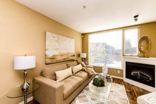 """Photo 6: 206 3089 OAK Street in Vancouver: Fairview VW Condo for sale in """"The Oaks"""" (Vancouver West)  : MLS®# R2363391"""