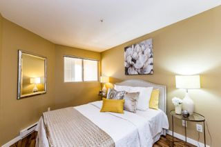 """Photo 9: 206 3089 OAK Street in Vancouver: Fairview VW Condo for sale in """"The Oaks"""" (Vancouver West)  : MLS®# R2363391"""
