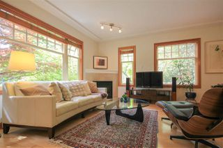 Main Photo: 1967 W 15TH Avenue in Vancouver: Kitsilano Townhouse for sale (Vancouver West)  : MLS®# R2366129