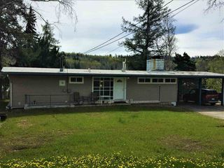 """Main Photo: 1141 JOHNSTON Avenue in Quesnel: Quesnel - Town House for sale in """"JOHNSTON"""" (Quesnel (Zone 28))  : MLS®# R2366916"""