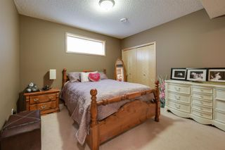 Photo 30: 53522 RGE RD 272: Rural Parkland County House for sale : MLS®# E4155828