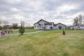 Photo 5: 53522 RGE RD 272: Rural Parkland County House for sale : MLS®# E4155828