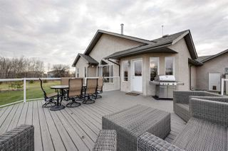 Photo 7: 53522 RGE RD 272: Rural Parkland County House for sale : MLS®# E4155828