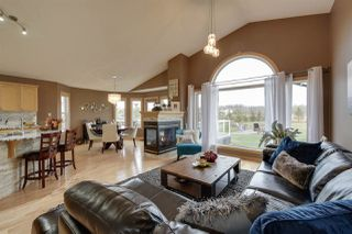 Photo 10: 53522 RGE RD 272: Rural Parkland County House for sale : MLS®# E4155828