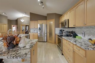 Photo 14: 53522 RGE RD 272: Rural Parkland County House for sale : MLS®# E4155828