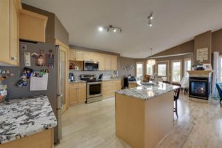 Photo 15: 53522 RGE RD 272: Rural Parkland County House for sale : MLS®# E4155828